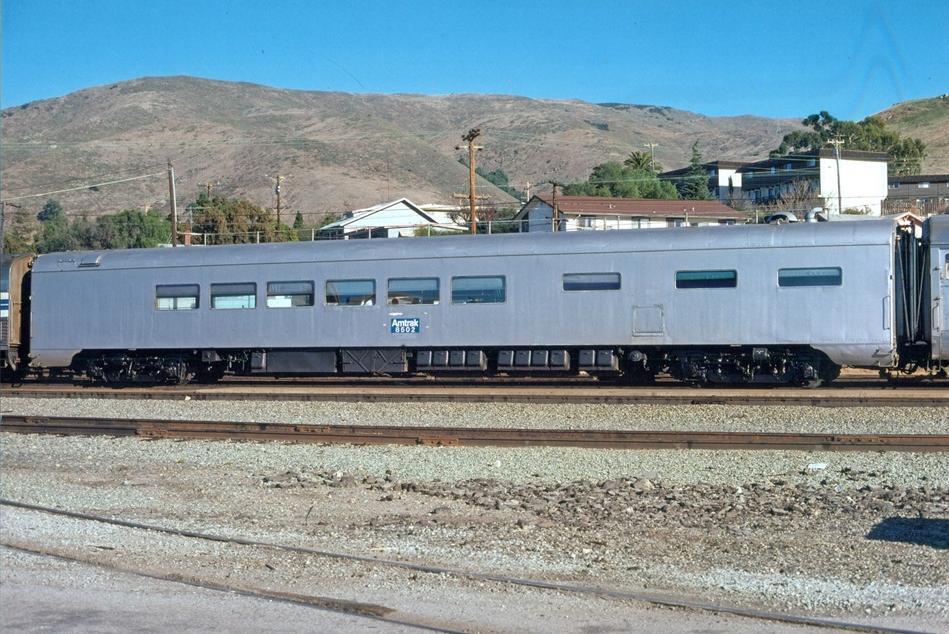 AMTK 8502