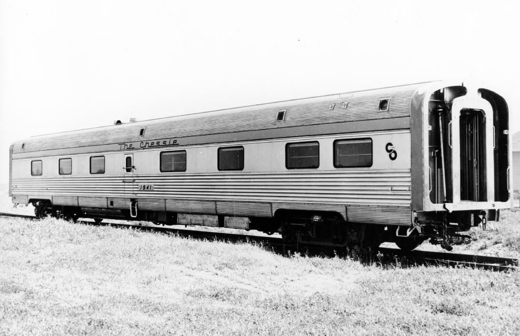 C&O 1941