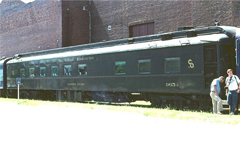 CO 965