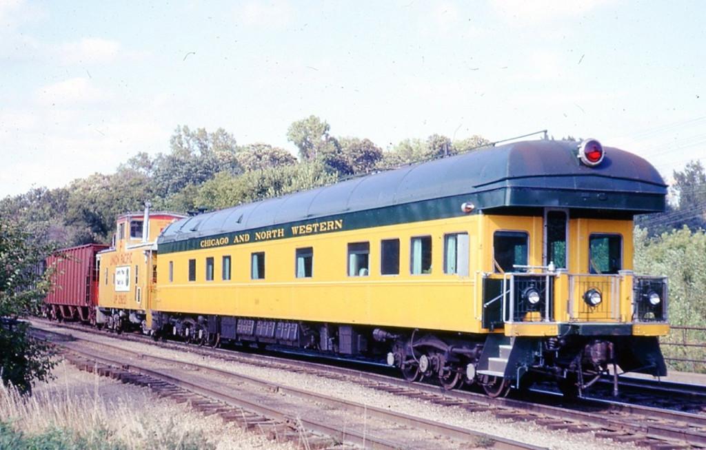 CNW 400:1