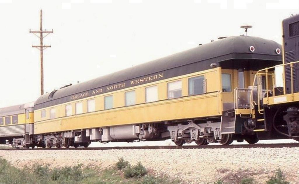 CNW 401 (4th)