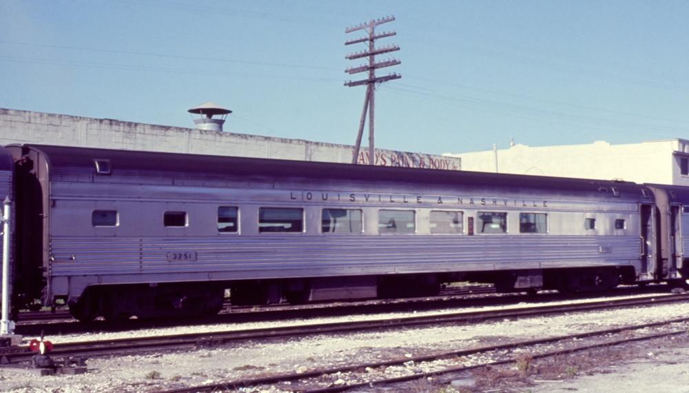 L&N 3251