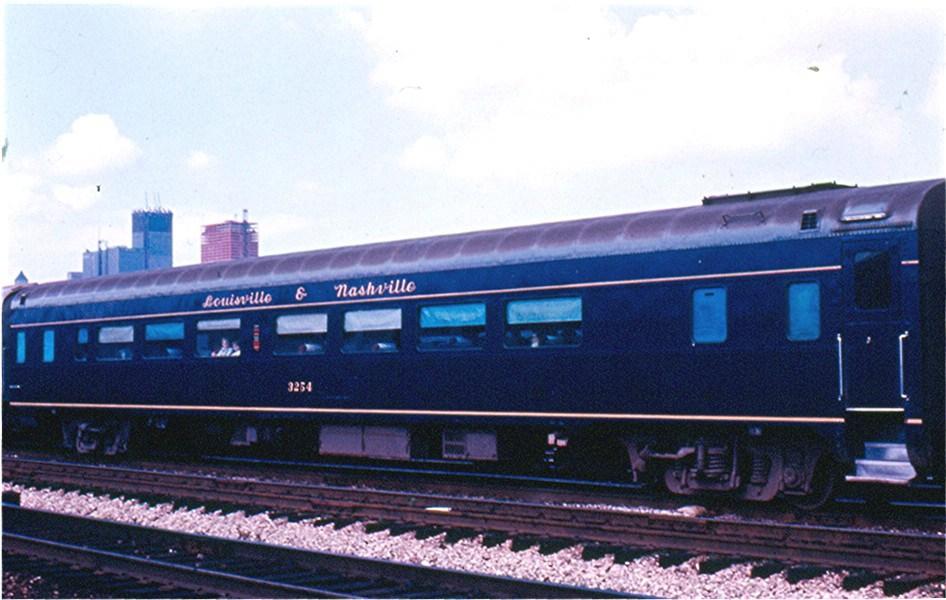 LN 3254