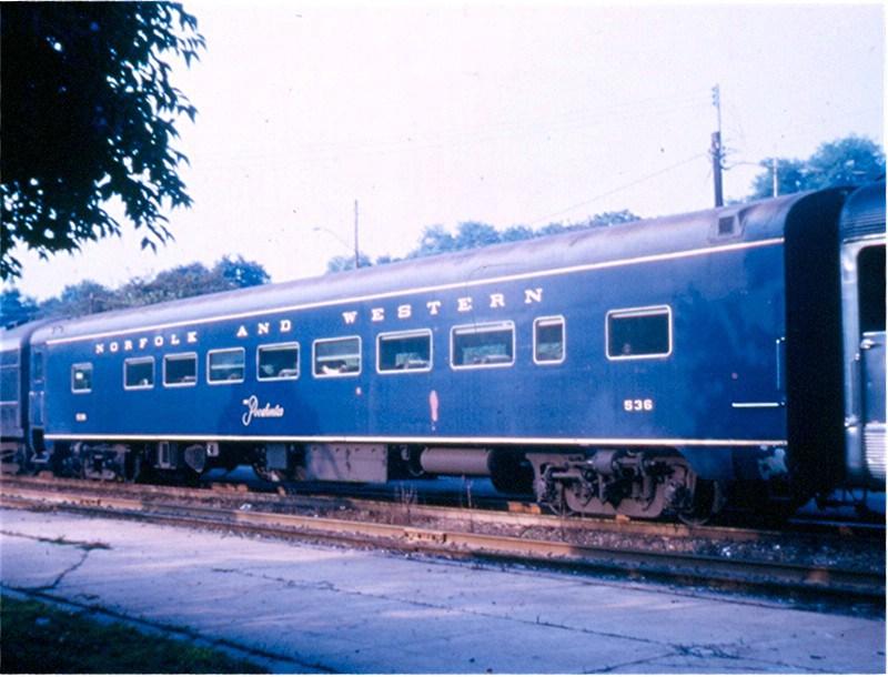 NW 536