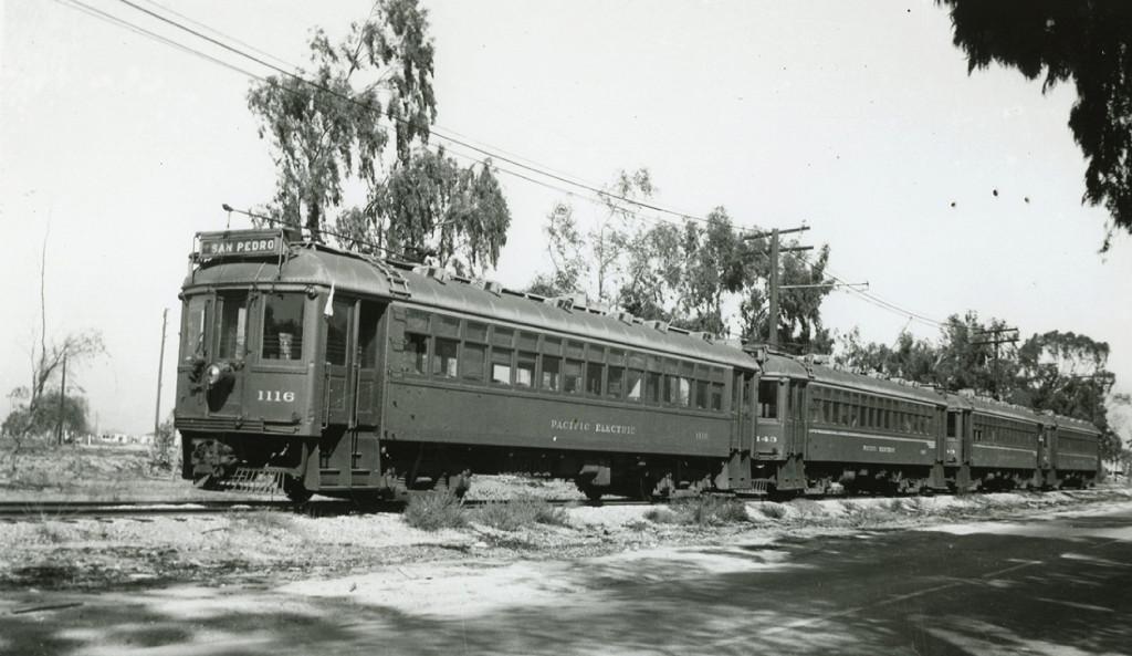 PE 1116
