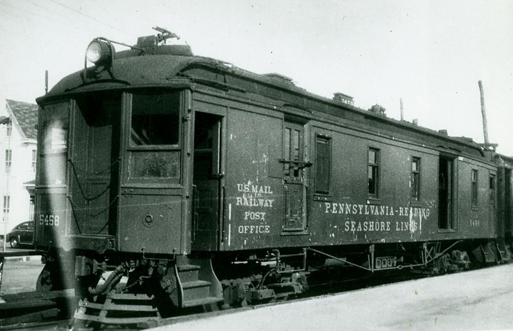 PRSL 5458