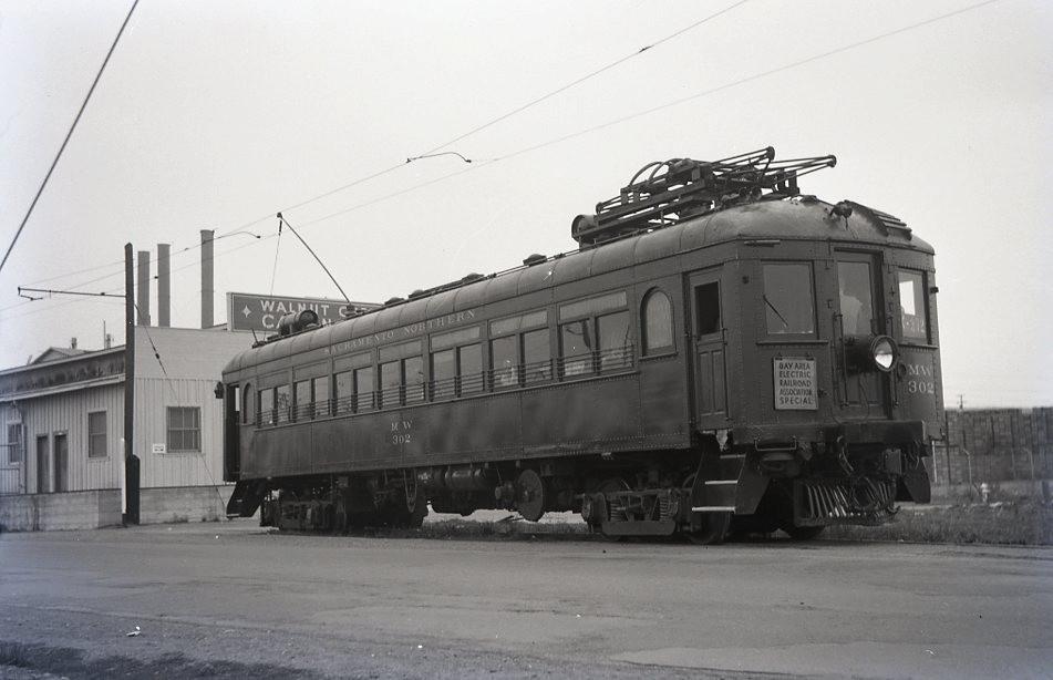 SN MW 302