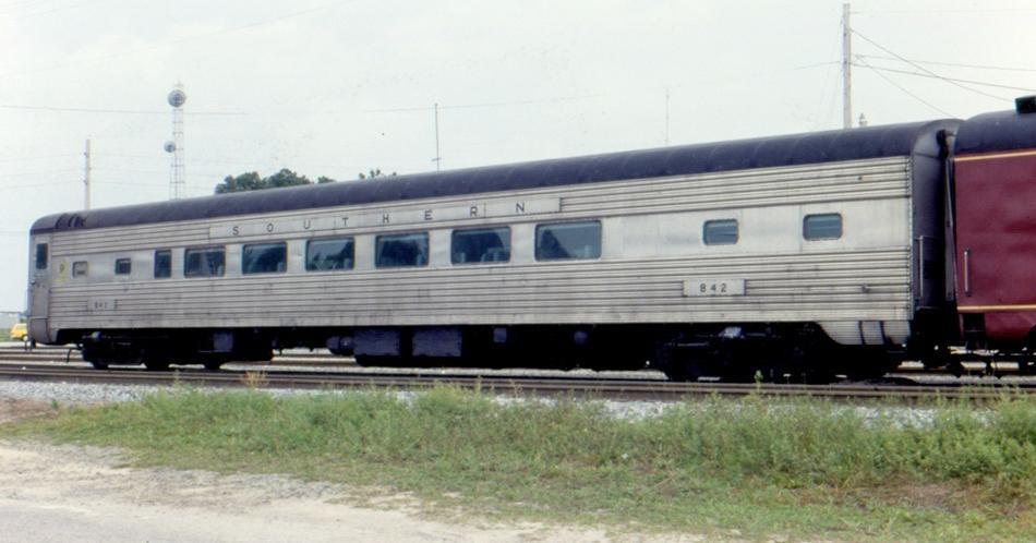 SOU 842