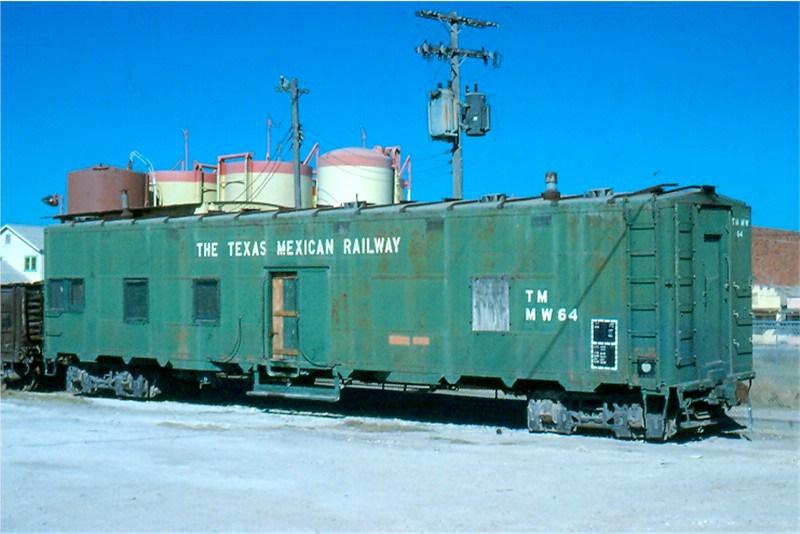 TM MW64