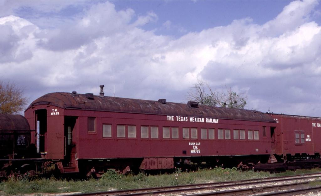TM MW65