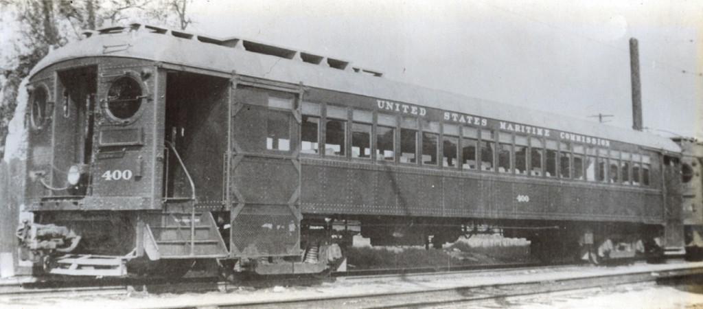 USMC 400