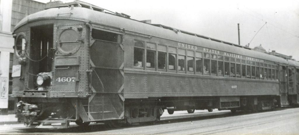 USMC 4607