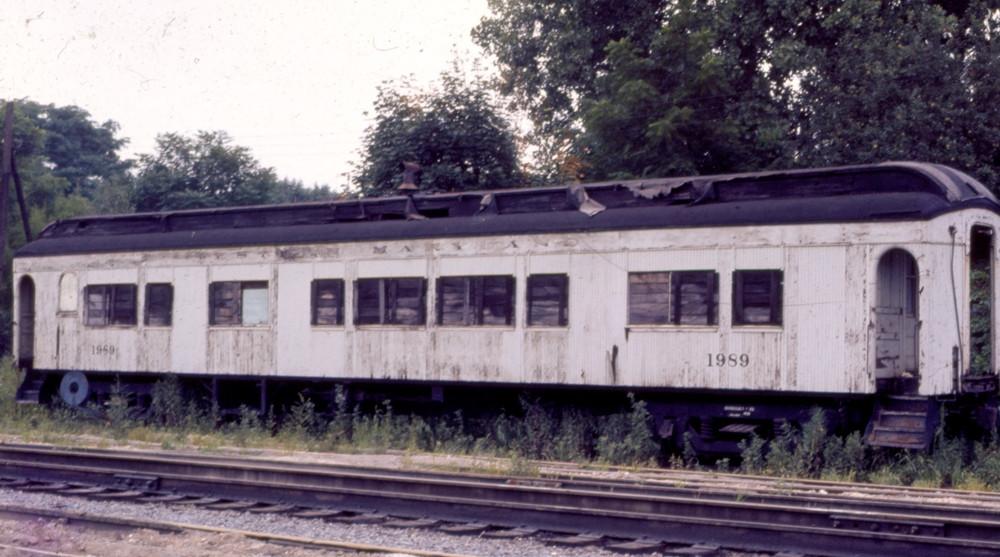 WM 1989