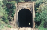 A&M Winslow Arkansas North Tunnel Portal