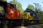 ACWR + CSX