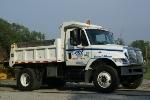 CSX Dump Truck