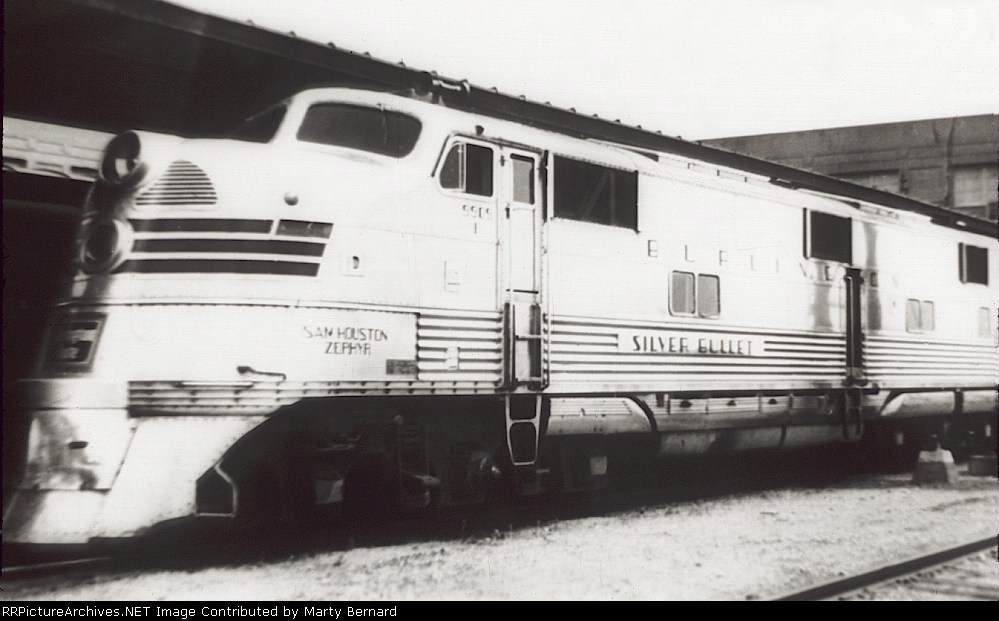 The First E5, Built by EMC