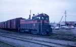 GN 159 Switching in 1964