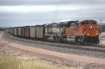 BNSF 9271 and 9458 With Coal