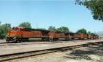 BNSF 6793, 6710 and More
