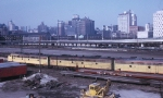 Ex Union Pacific E8s from 12th St. Bridge