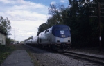 Amtrak 292, Ethan Allen Express at Ft. Edward