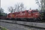 CP Local D47 at Saratoga Springs, NY