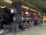 RR Museum of PA