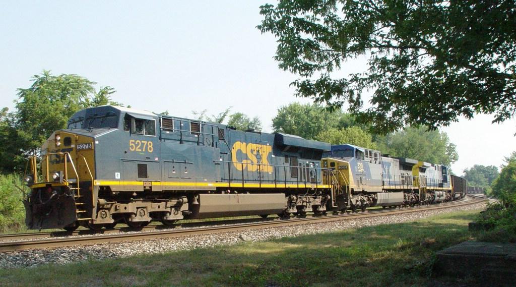 CSX 5278