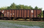 CSX Hopper
