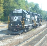 NS 5611 and 5618
