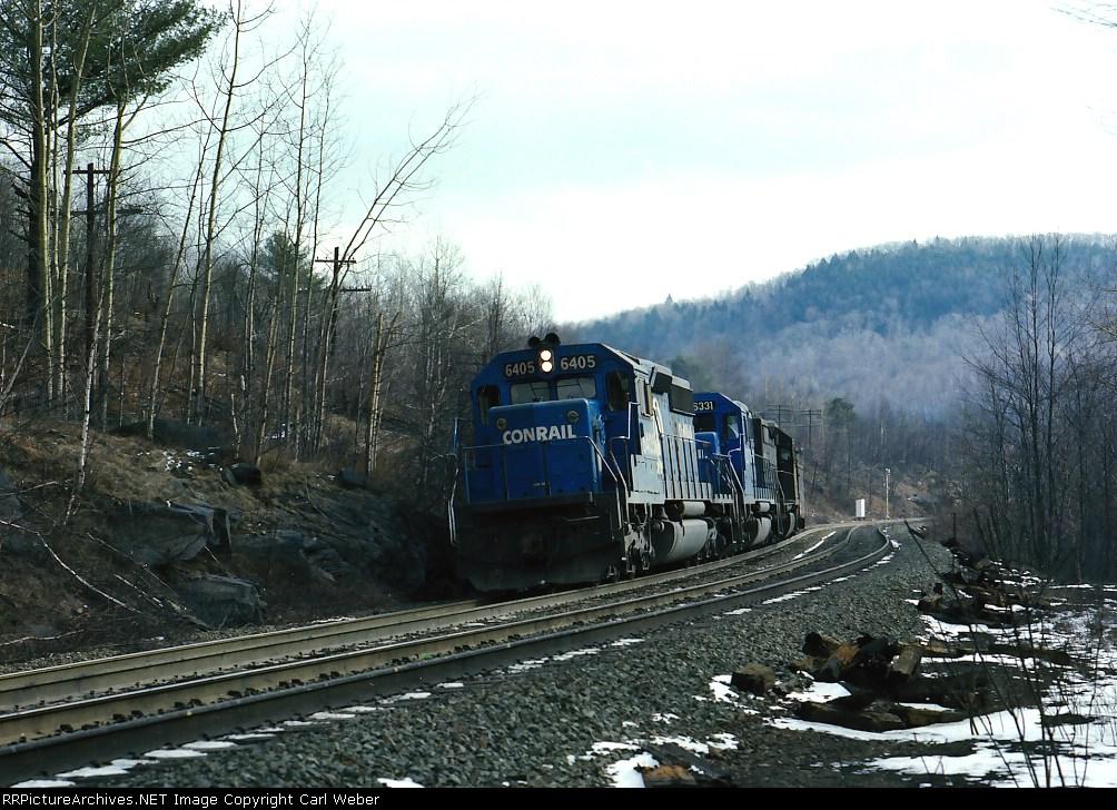 CR 6405