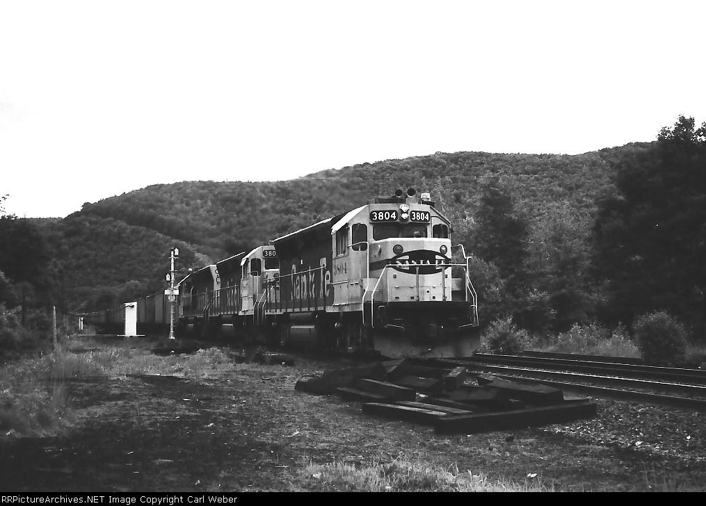 ATSF 3804