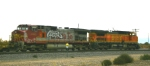 BNSF 622