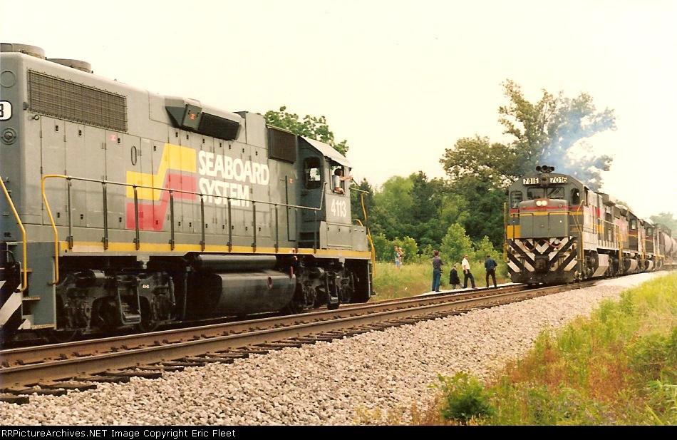 SBD engines & passenger cars