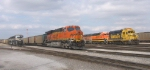 BNSF 6003