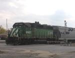 BNSF 2344