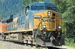 CSX 5254 at Stevens Pass