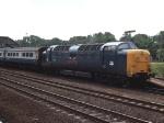 55021 'Argyll & Sutherland Highlander'