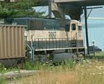 DPU On the coal train