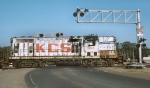 KCS 4161