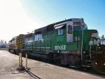 BNSF 2818