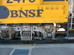 BNSF 2470