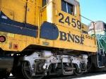 BNSF 2459