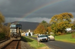 NS 634 NS 9284 Plus Rainbow