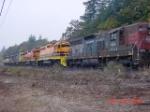 6-loco Westsider