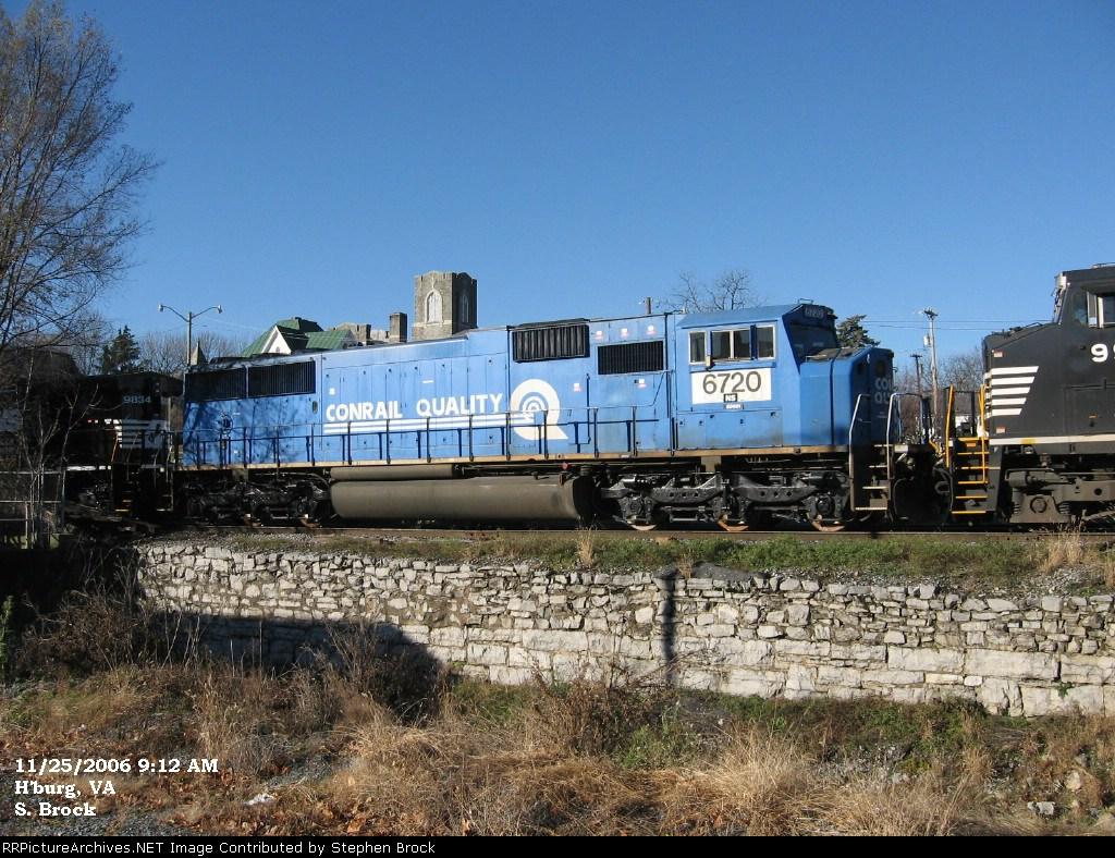 NS 6720