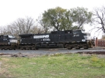 NS 9743