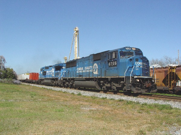 NS 6726