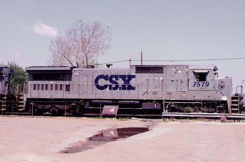 C 40-8 7579